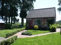 Vergrote afbeelding van Bungalow, vakantiehuis 't Bakhuys in Kootwijkerbroek