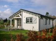 Voorbeeld afbeelding van Bungalow, vakantiehuis Alberthoeve in Wateren