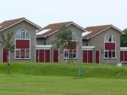 Vergrote afbeelding van Bungalow, vakantiehuis Recreatiepark Bloemketerp in Franeker