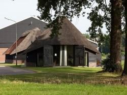 Vergrote afbeelding van Bed and Breakfast Groot Overhorst in Voorthuizen