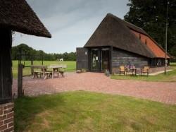 Eerste extra afbeelding van Bed and Breakfast Groot Overhorst in Voorthuizen