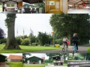 Voorbeeld afbeelding van Kamperen Camping GoedVertoef in Wezuperbrug