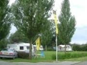 Voorbeeld afbeelding van Kamperen De Veenweide in Blokzijl