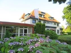 Vergrote afbeelding van Hotel Christelijk Hotel 't Vierhouterbos  in Vierhouten