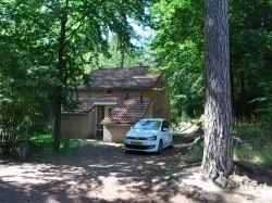 Vergrote afbeelding van Bungalow, vakantiehuis Recreatie Waldpark in Nunspeet