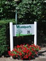 Eerste extra afbeelding van Bungalow, vakantiehuis Recreatie Waldpark in Nunspeet