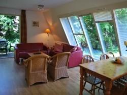 Tweede extra afbeelding van Bungalow, vakantiehuis Recreatie Waldpark in Nunspeet