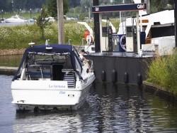 Eerste extra afbeelding van Passantenhaven, Jachthaven Vakantiepark Eiland van Maurik in Maurik