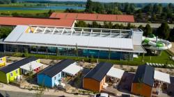Tweede extra afbeelding van Passantenhaven, Jachthaven Vakantiepark Eiland van Maurik in Maurik