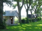 Voorbeeld afbeelding van Bed and Breakfast Woodstay Baraka in Leermens