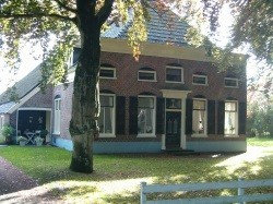 Vergrote afbeelding van Bed and Breakfast B&B Annen in Annen