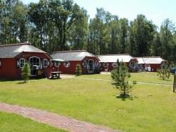 Derde extra afbeelding van Bungalow, vakantiehuis Veluwecamping De Pampel in Hoenderloo