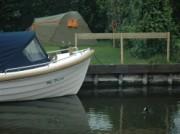 Voorbeeld afbeelding van Passantenhaven, Jachthaven Rekreatiepark Aalsmeer in Aalsmeer