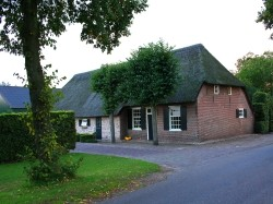 Vergrote afbeelding van Bed and Breakfast D'n Duinwal in Udenhout