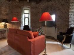 Vergrote afbeelding van Bijzonder overnachten Suites Kasteel Huis Bergh in  's-Heerenberg
