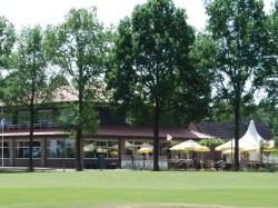 Vergrote afbeelding van Hotel Martensplek in Tiendeveen