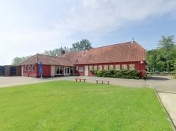 Vergrote afbeelding van Groepsaccommodatie Craneburcht in Luttelgeest