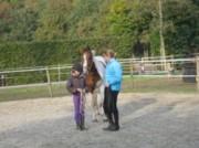 Voorbeeld afbeelding van Ponykamp, ruiterkamp Stal Holistisch Trainen, Kirsten Daamen in Vlagtwedde