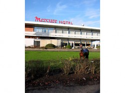 Vergrote afbeelding van Hotel Mercure Haren Groningen in Haren Gr