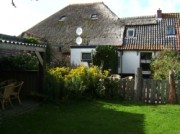 Voorbeeld afbeelding van Bungalow, vakantiehuis Kikkerts Paradise in Den Burg (Texel)