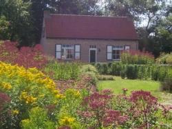 Vergrote afbeelding van Bungalow, vakantiehuis Vakantiehuis de Bedstee in Schoondijke