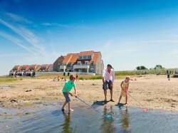 Vergrote afbeelding van Bungalow, vakantiehuis Landal Port Greve  in Brouwershaven