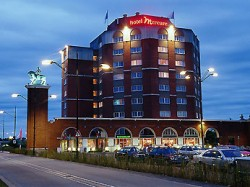 Vergrote afbeelding van Hotel Mercure Nijmegen Centre in Nijmegen