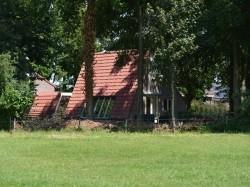 Vergrote afbeelding van Bungalow, vakantiehuis Bungalow Klein Klaphek in Nunspeet