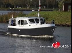 Vergrote afbeelding van Bootvakantie Yachtcharter Leeuwarden in Leeuwarden