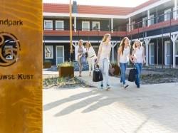 Eerste extra afbeelding van Hotel Strandpark De Zeeuwse Kust in Renesse