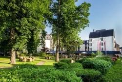 Vergrote afbeelding van Hotel Schaepkens van St. Fijt  in Valkenburg