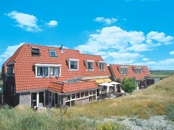 Vergrote afbeelding van Hotel Strandhotel Camperduin in Camperduin (Schoorl aan Zee)