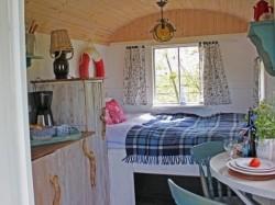 Tweede extra afbeelding van Kamperen Camping Welgelegen in Workum