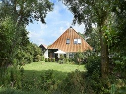 Vergrote afbeelding van Bed and Breakfast Joarum in Kubaard