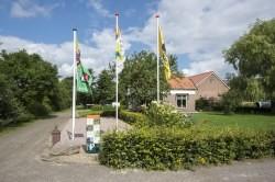 Vergrote afbeelding van Kamperen De Goede Weide Recreatie in Oude Willem