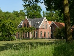 Vergrote afbeelding van Bed and Breakfast Erve Deperman in Reutum