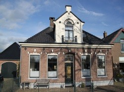 Vergrote afbeelding van Bed and Breakfast Bellevue in Ommen