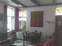 Vergrote afbeelding van Bed and Breakfast Molenitsky in Wanneperveen