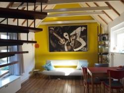 Vergrote afbeelding van Bed and Breakfast Gastenverblijf De Witte Mees in Diepenveen