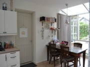 Voorbeeld afbeelding van Bed and Breakfast de Jacobsschelp in Castricum