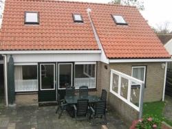 Vergrote afbeelding van Bungalow, vakantiehuis Hier is 't in Hollum (Ameland)