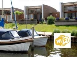 Vergrote afbeelding van Bungalow, vakantiehuis Bungalowpark Wijdland in Bunschoten-Spakenburg