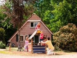 Vergrote afbeelding van Bungalow, vakantiehuis Landal Stroombroek in Braamt