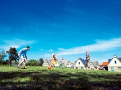 Vergrote afbeelding van Bungalow, vakantiehuis Landal Villapark Vogelmient in De Koog (Texel)