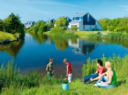 Vergrote afbeelding van Bungalow, vakantiehuis Landal Beach Park Texel in De Koog (Texel)