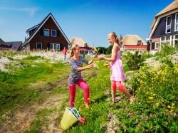 Vergrote afbeelding van Bungalow, vakantiehuis Landal Sluftervallei in De Cocksdorp (Texel)