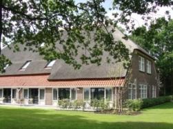 Vergrote afbeelding van Groepsaccommodatie Orvelter Hof in Witteveen