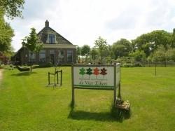 Vergrote afbeelding van Groepsaccommodatie De Vier Eiken in Wapserveen