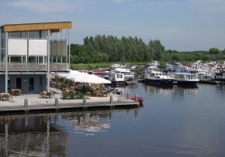 Vergrote afbeelding van Passantenhaven, Jachthaven Jachthaven Marnemoende in IJsselstein