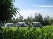 Voorbeeld afbeelding van Kamperen Camping de Vijverhof in Ommeren